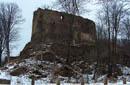 Ruiny Zamku w �wieciu